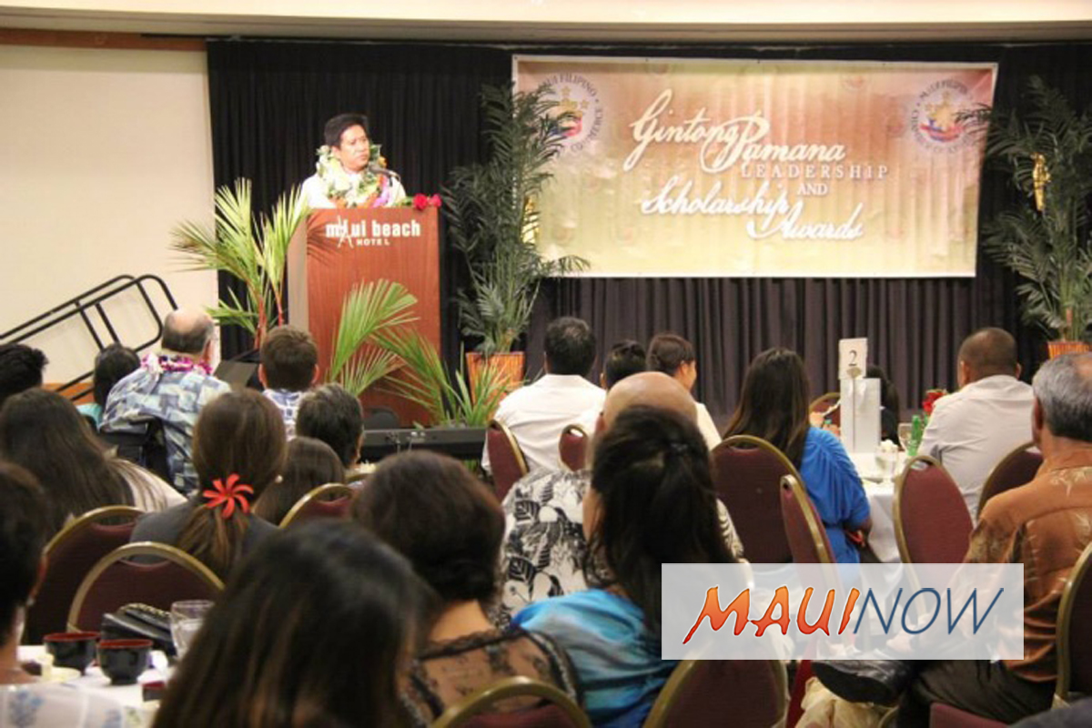 Filipino Chamber of Commerce Monthly Business Mixer