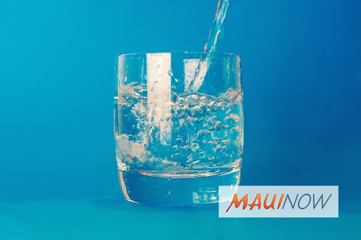 Water From Haʻikū Well Deemed Safe to Drink After Contaminants Found