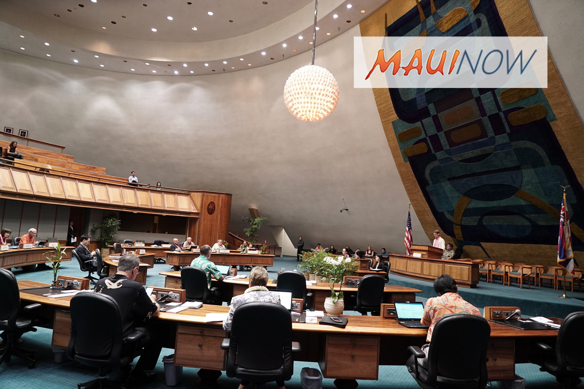 Hawai'i Lawmakers Begin Negotiations on State Budget Bill