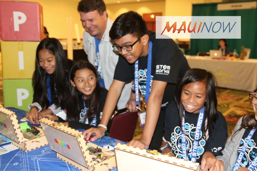 Maui Now: Public Forums to Address Pay for Hawaiʻiʻs Teachers