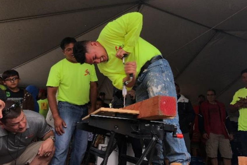Carpentry Program Open to Native Hawaiians on Maui, Molokaʻi