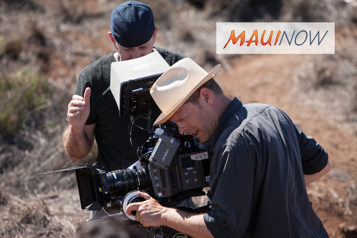 """Maui"" Film, Previously ""Kuleana"" Goes to Market with Foreign Sales Distributor"