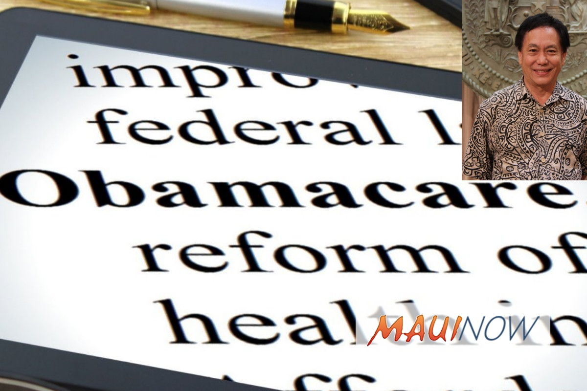 AG Suzuki Defends Affordable Care Act