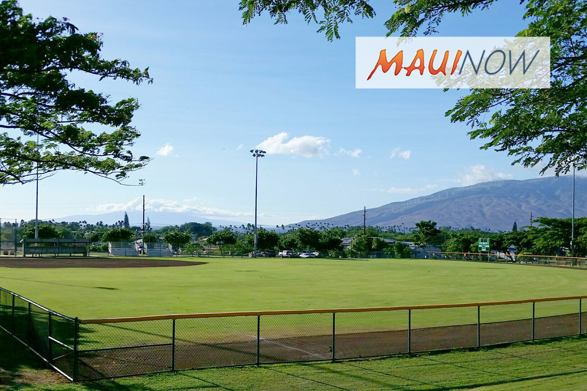 South Maui Community Park Master Plan Open House