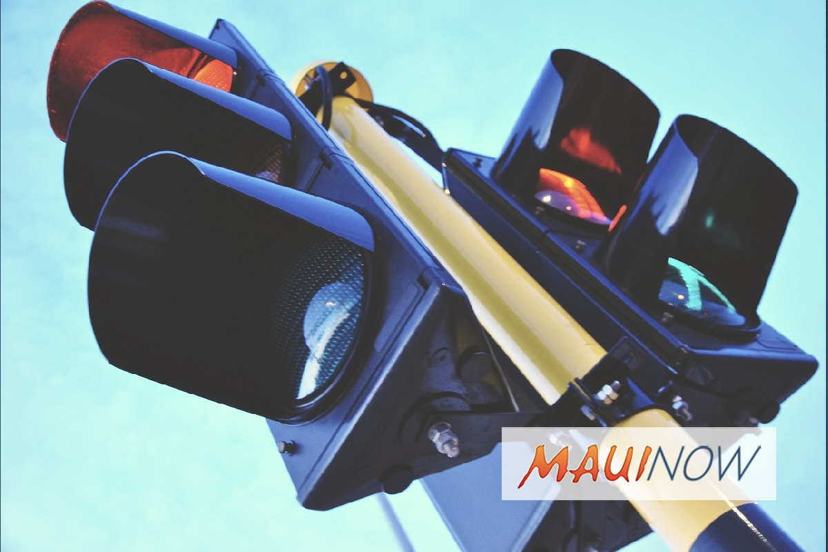 Ask the Mayor: Faulty Traffic Signals in West Maui