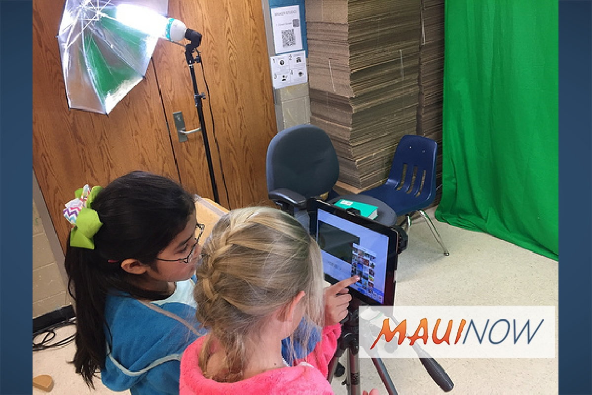 Maui Schools Among 'Ōlelo Youth Xchange Video Finalists