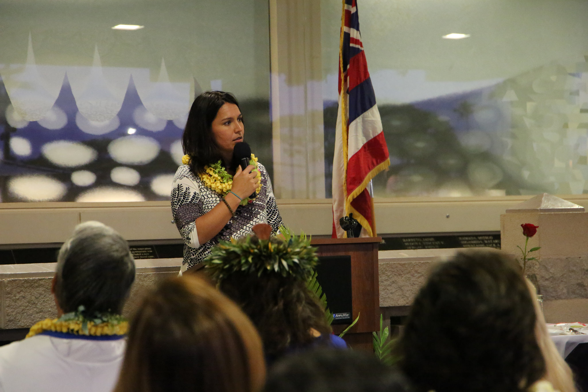 Gabbard Introduces Bill to End Marijuana Prohibition