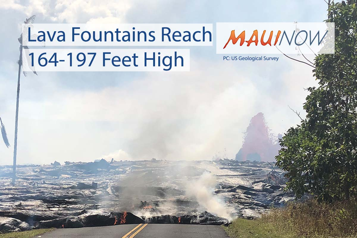 Lava on Puna Geothermal Property Has Not Impacted Wells