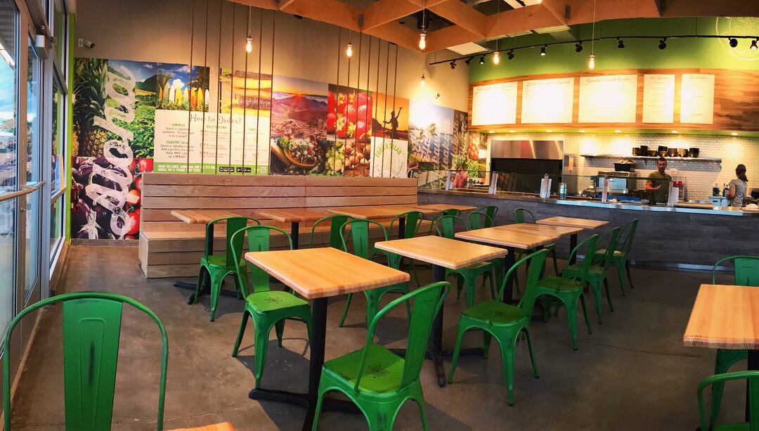 Fork & Salad Kahului Announces Opening Date