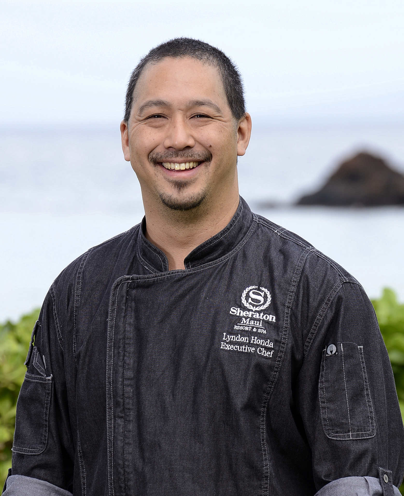 'Turf Meets Surf' Chef Exchange in Kā'anapali