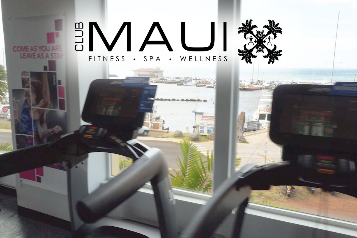 The Club Maui in the Business Spotlight