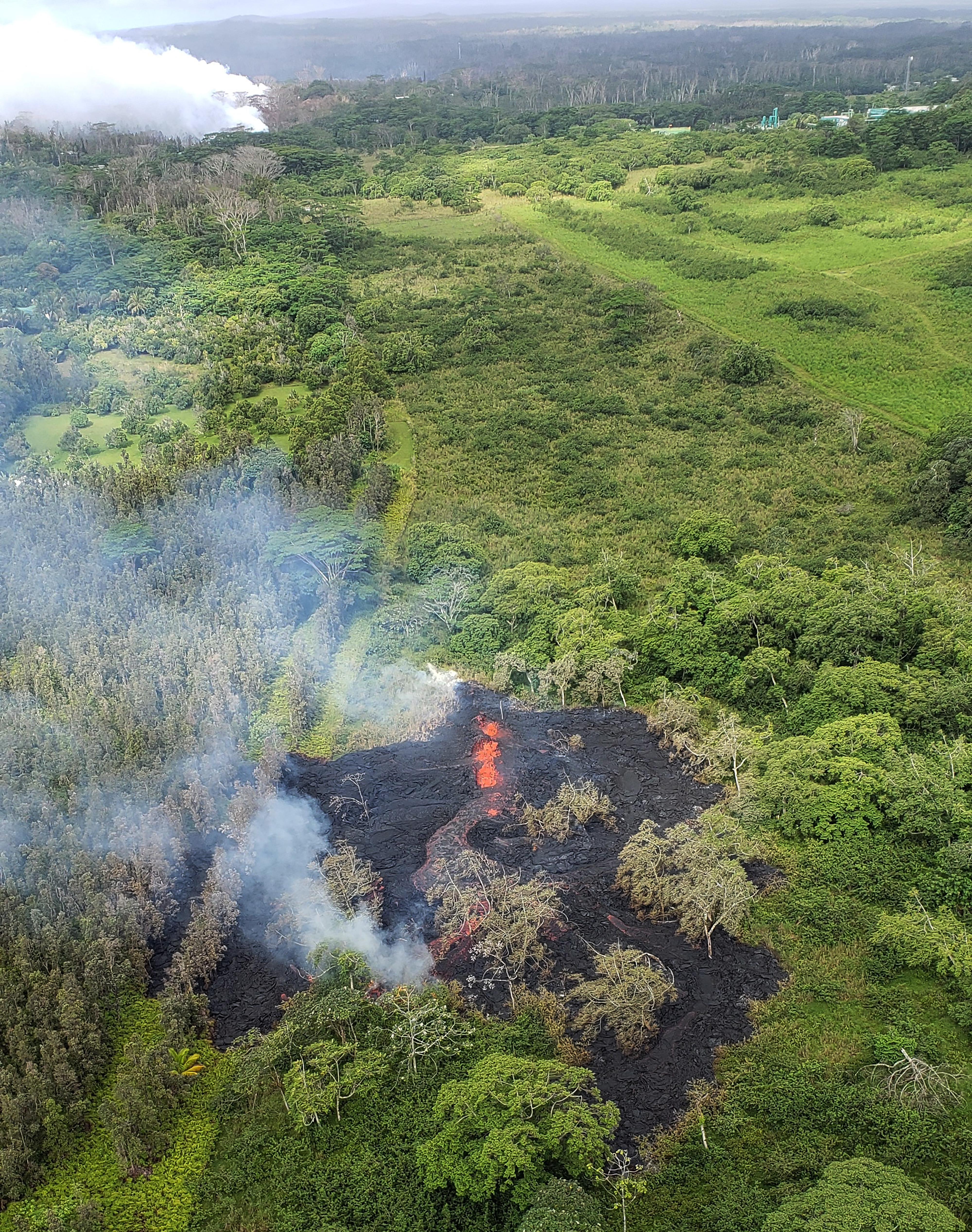VIDEO: Future of Puna Geothermal Facility Discussed