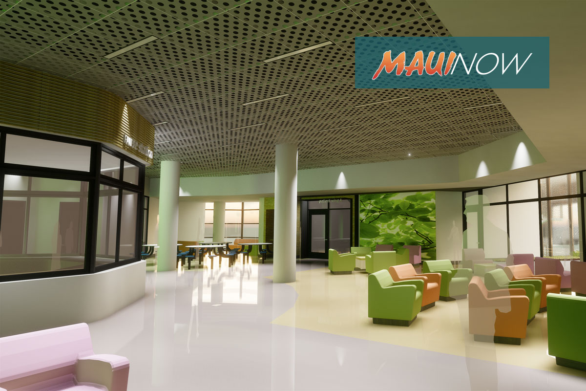 New Security Features Unveiled for New Hawai'i State Hospital Building