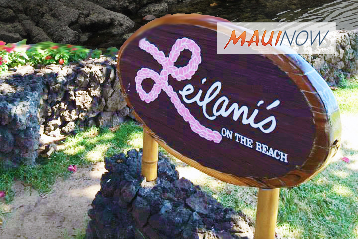 Leilani's On The Beach to Reopen After Multi-Million Dollar Renovation