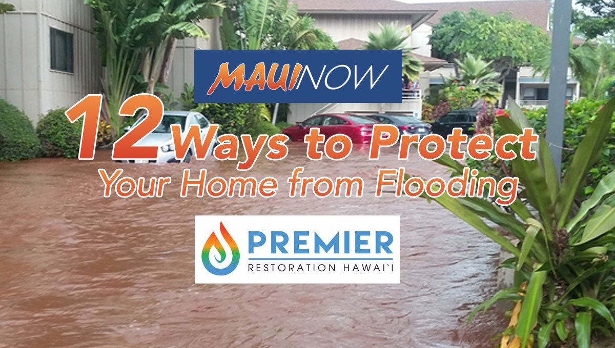 12 Ways to Protect Your Home from Flooding