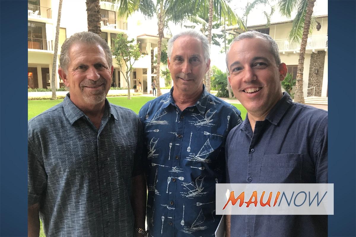 Mauna Kea Realty Joins Hawai'i Life