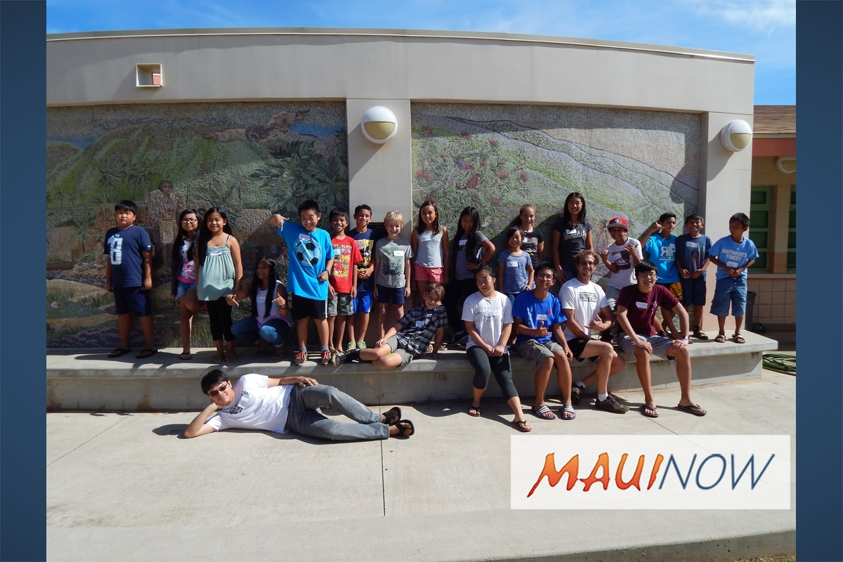 Maui Students Ace Math Circle Competition