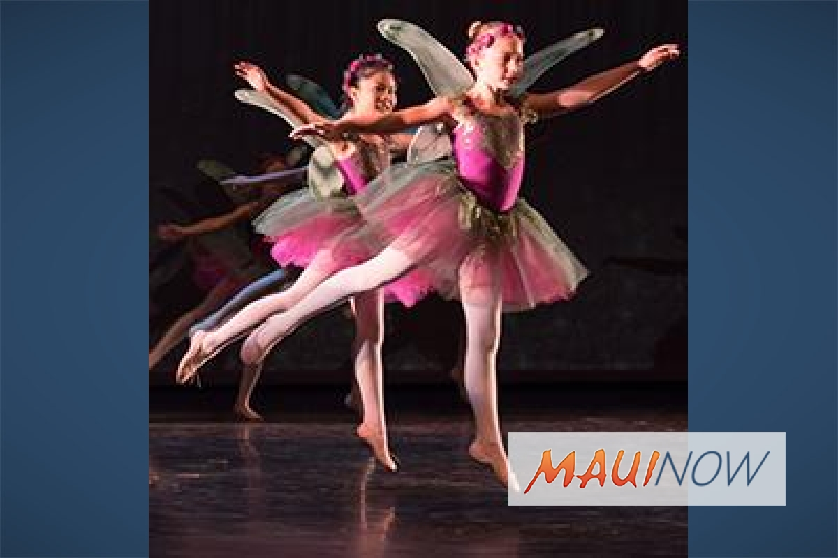 MAPA's Spring Extravaganza Features Four Dance Performances