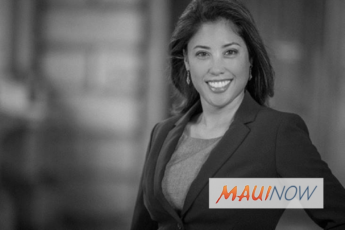 Donalyn Dela Cruz Joins Strategies 360 Hawai'i