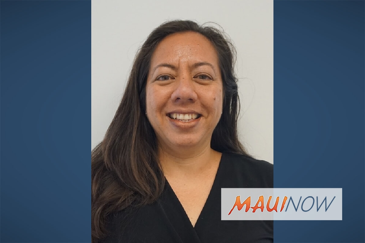 Maui Professor Selected for 2018 Omidyar Fellows Program