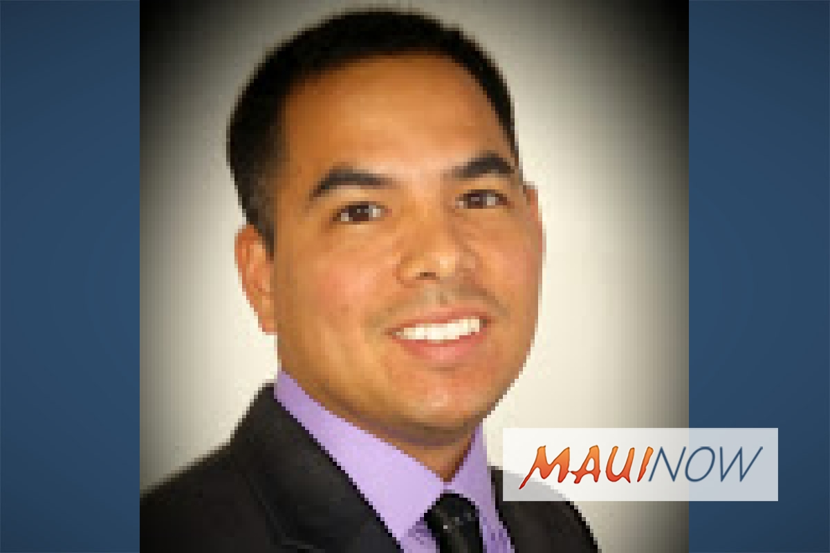 Edgar Krampitz Joins Queen Ka'ahumanu Center As Operations Manager
