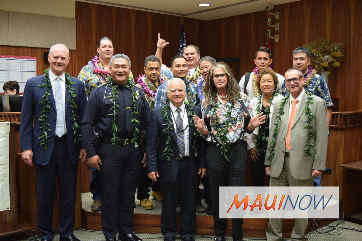 Maui Judiciary to Celebrate National Drug Court Month