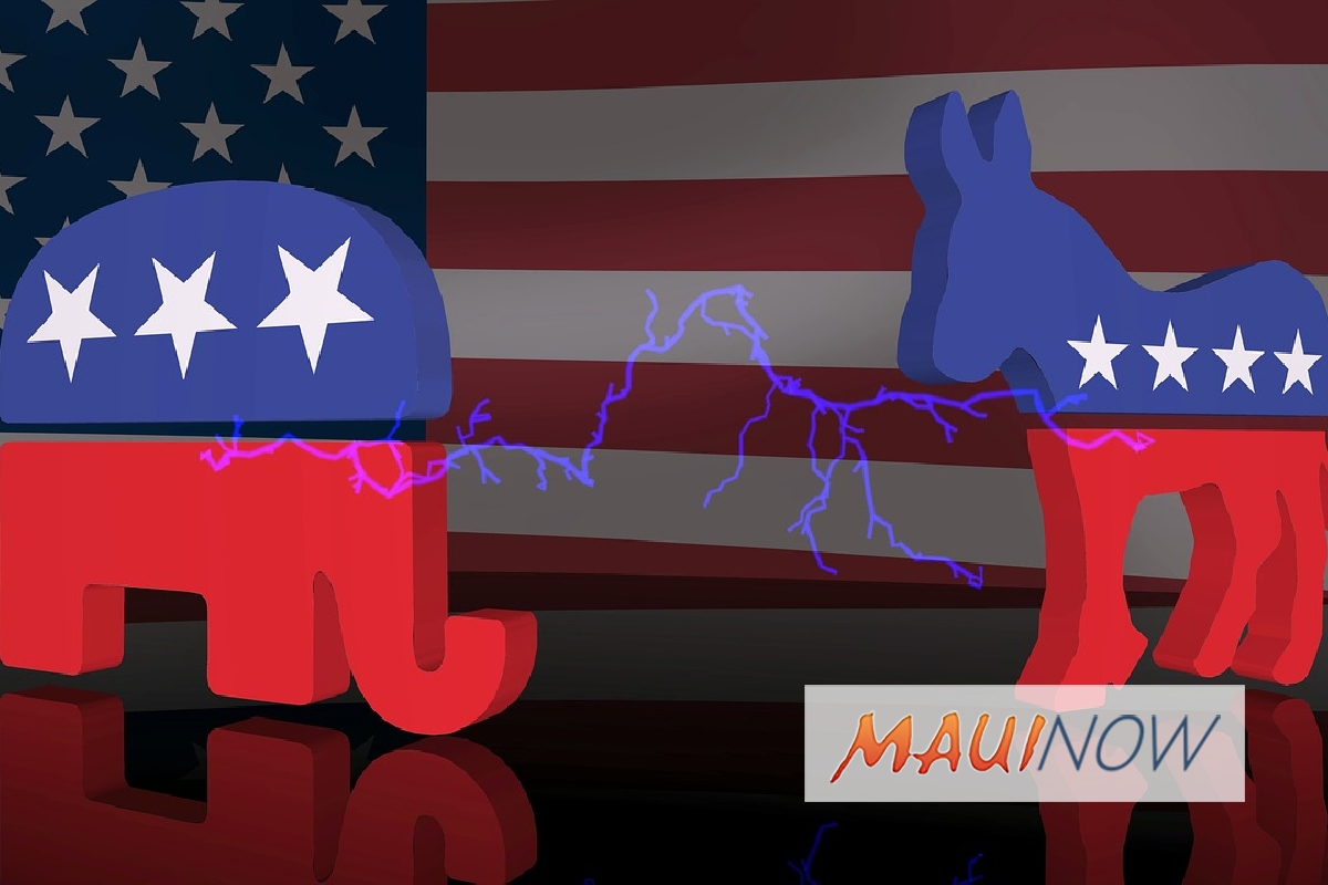 Presidential-Style Debate Features Maui Mayoral Candidates, Oct. 30