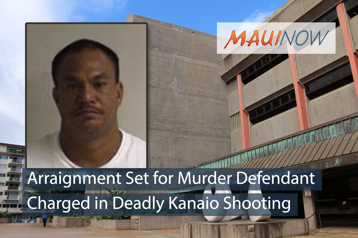 Probable Cause Found in Deadly Kanaio Shooting