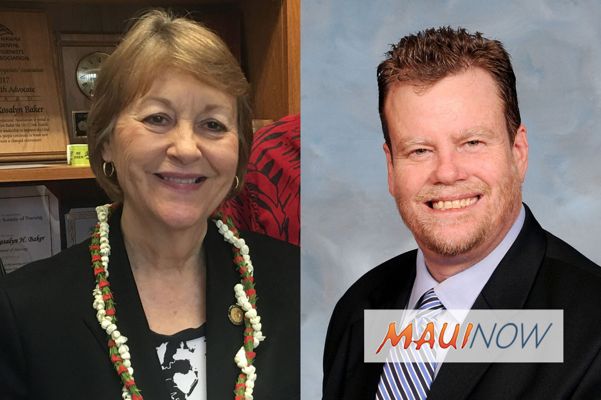 West Maui Lawmakers to Discuss Stream Flow and Lahaina Flood Control