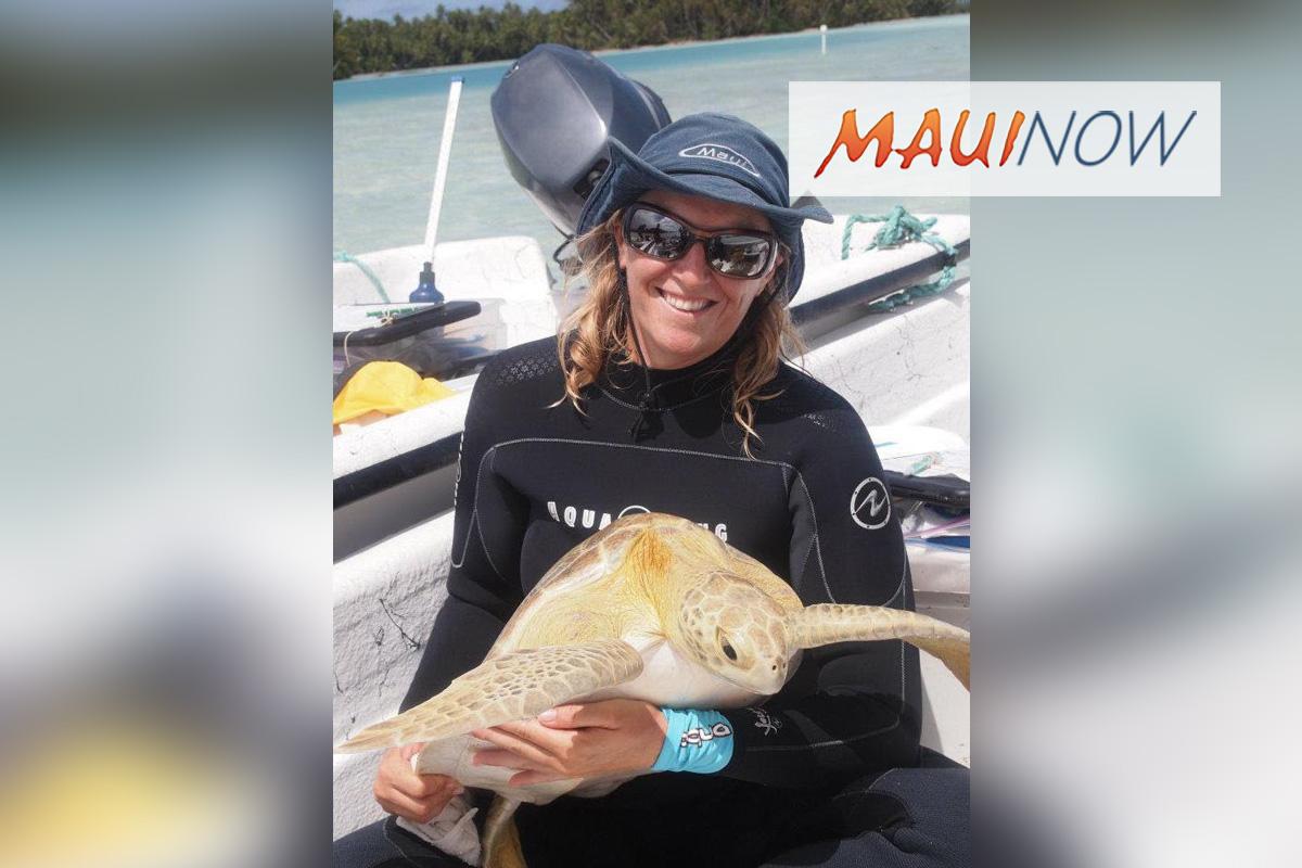Restoring Natural Function at Mauiʻs Ahupua'a to Protect Coral Reefs
