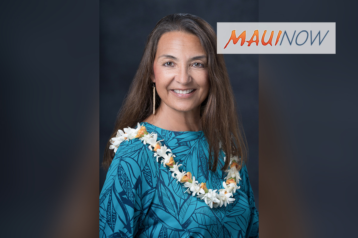 Hawaiian Language Educator to Speak at MNHCoC Annual Meeting, June 12