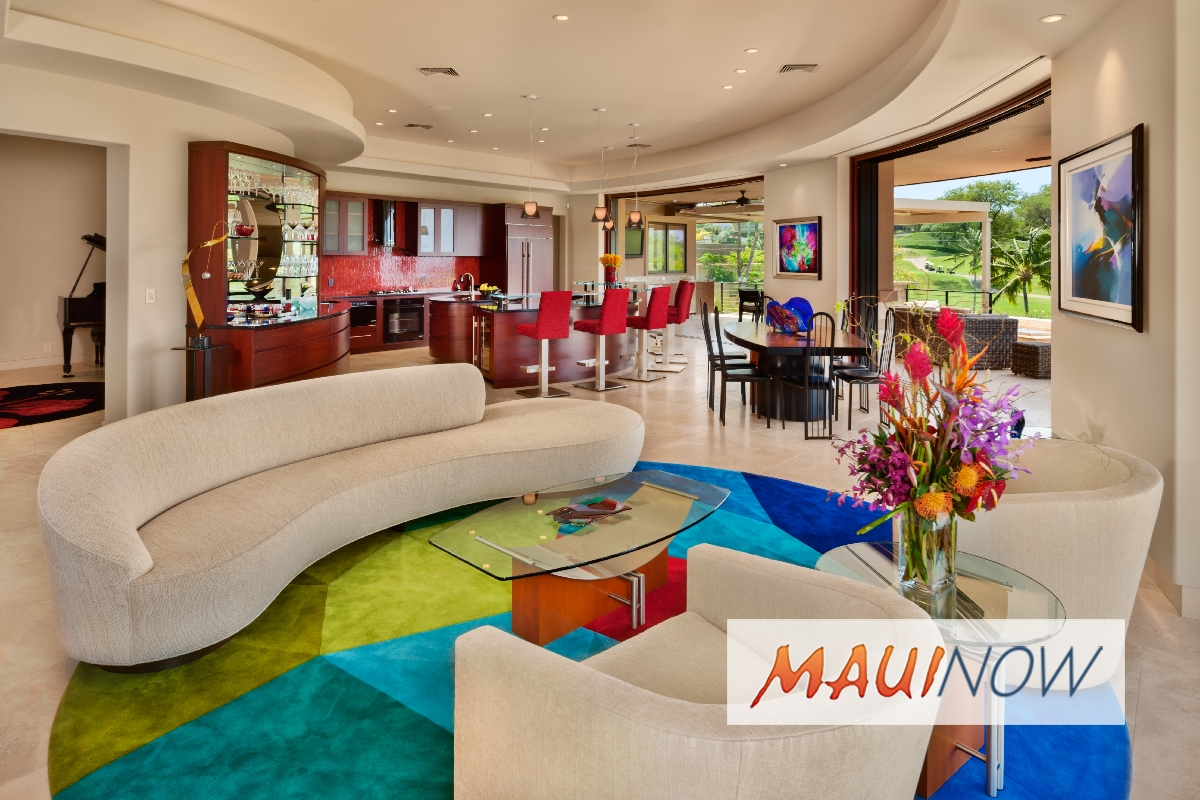 ADC Selected One of the Best Custom Home Builders in Hawai'i