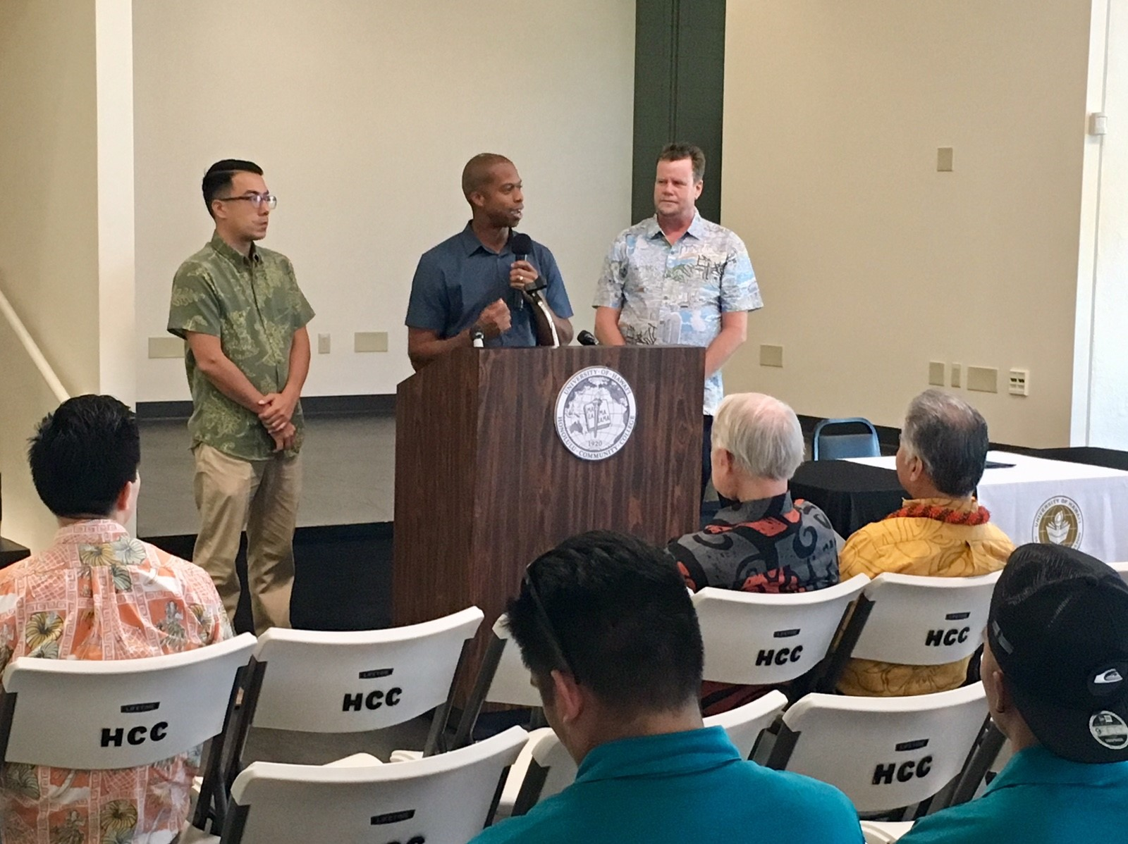 Maui Lawmakers Secure Leadership, Committee Chair Assignments