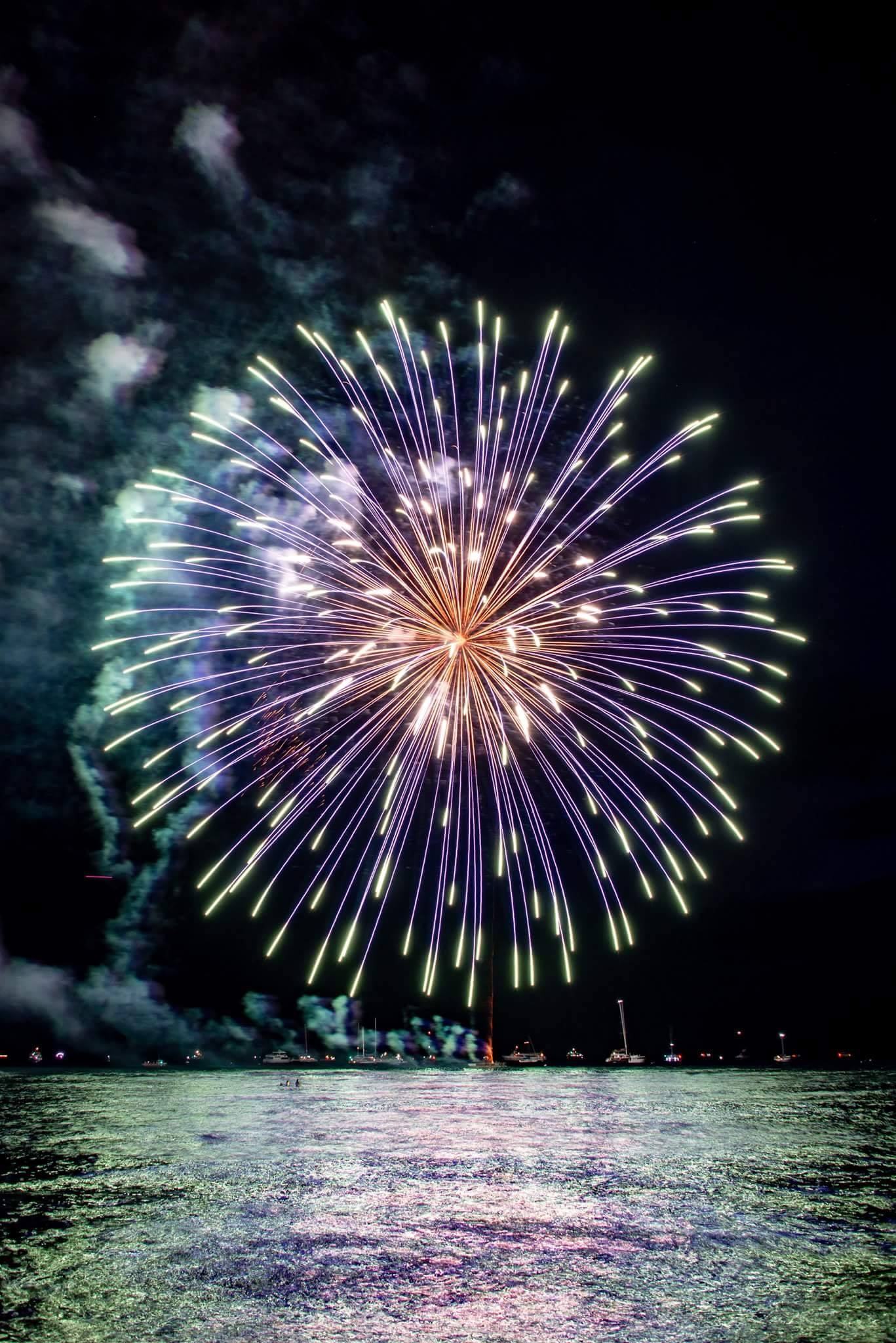 What to do this New Year's Eve on Maui