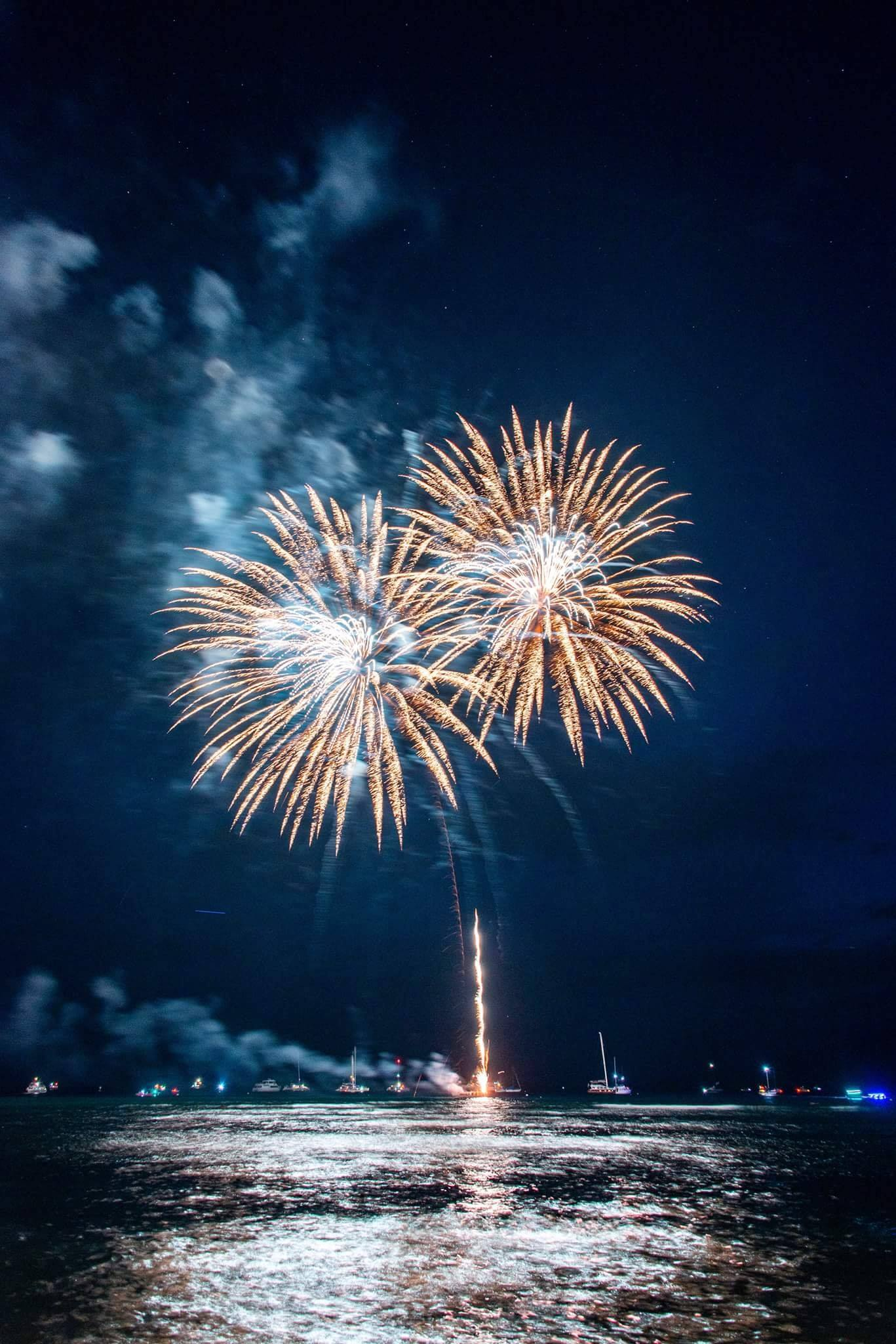 Outlets of Maui Hosting July 4 Celebration