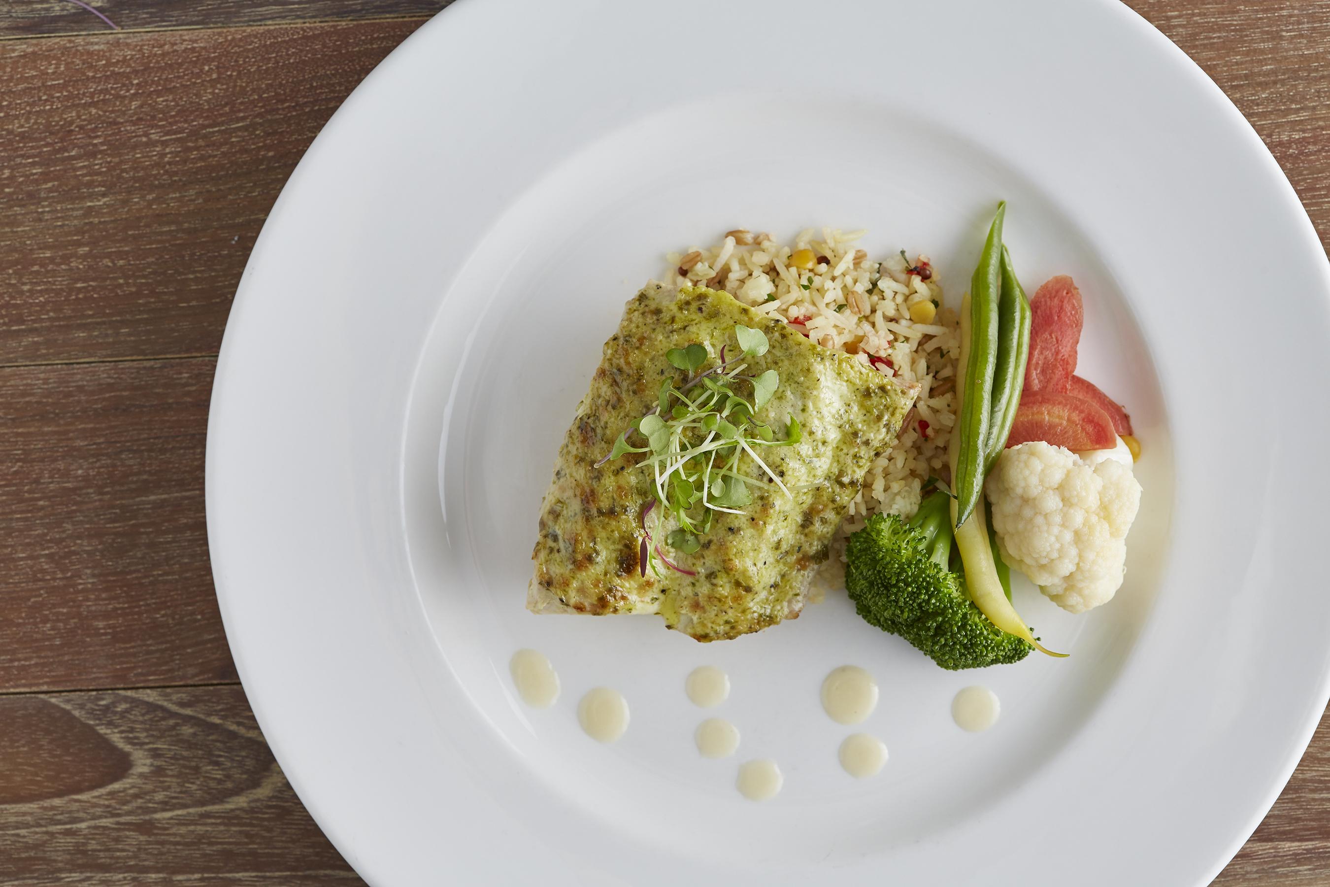 Duke's Beach House Announces Chef's Tasting Menu