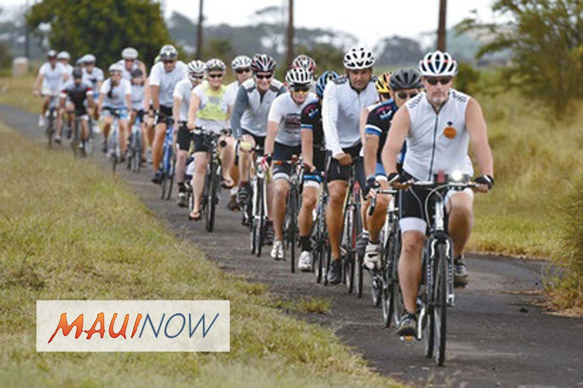 Maui Bicycling League: New Safe Passing Law Critical to Safety