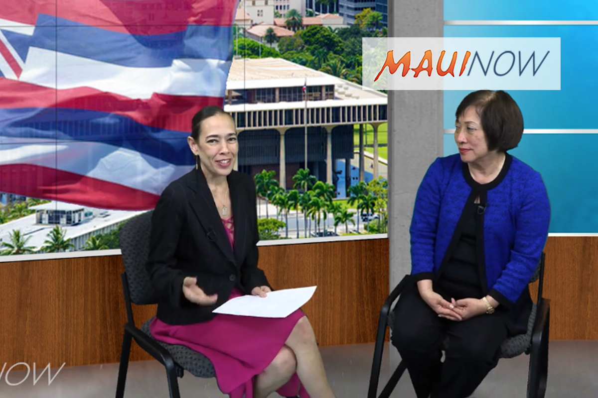 Hanabusa Shares Thoughts on Housing, Homelessness and Cost of Living