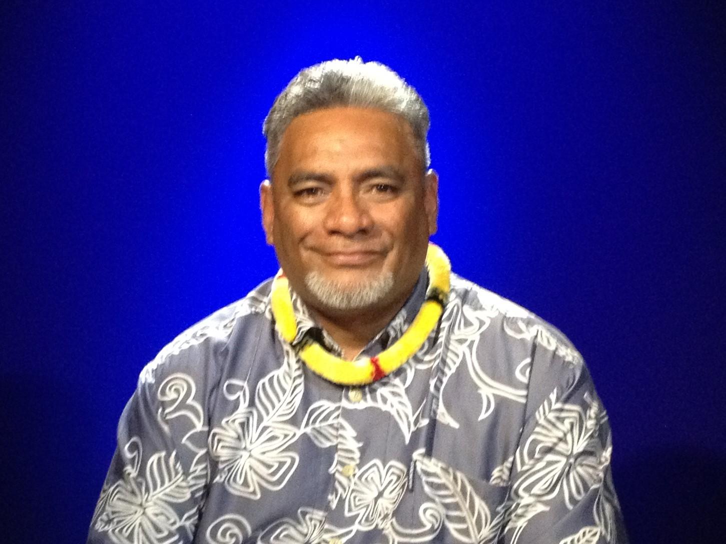 Ke'eaumoku Kapu Declares Candidacy for Maui OHA Seat