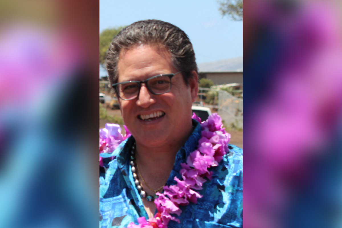 Six Maritime Unions Endorse Senate Majority Leader J. Kalani English