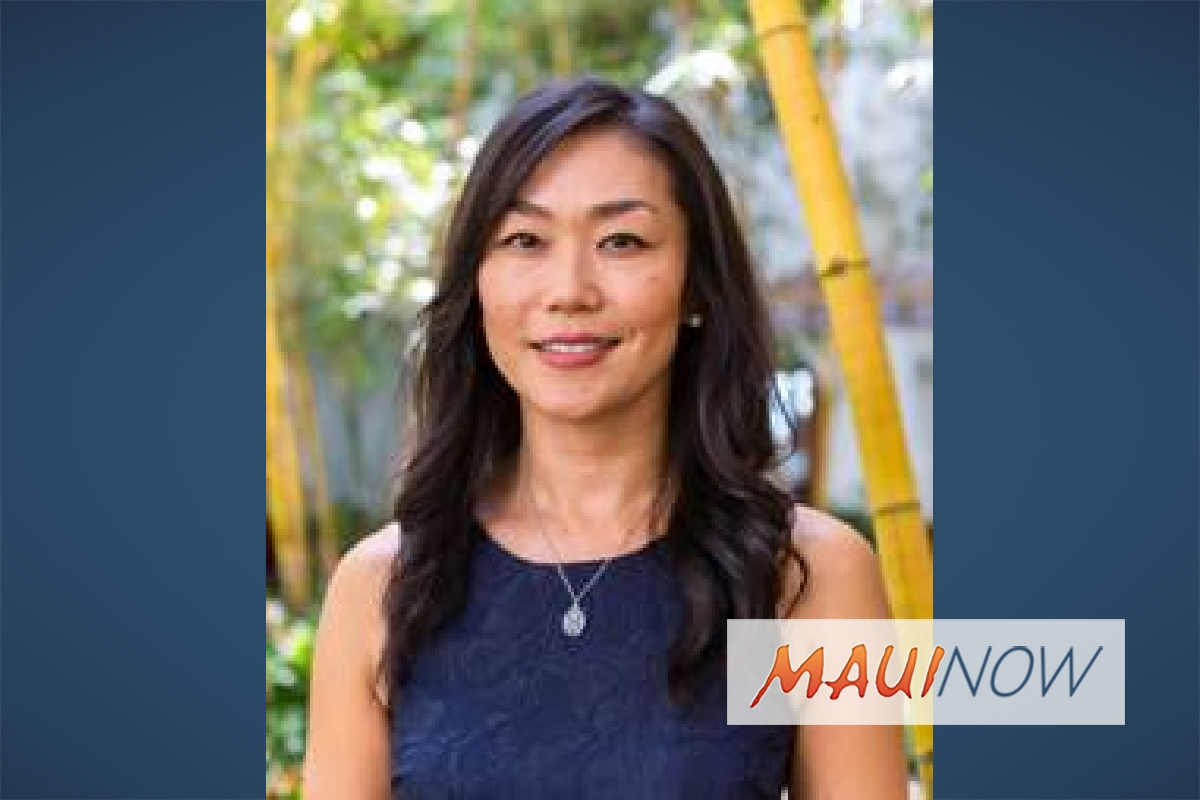 Fairmont Kea Lani Names Rie Takahashi Leisure Sales Manager