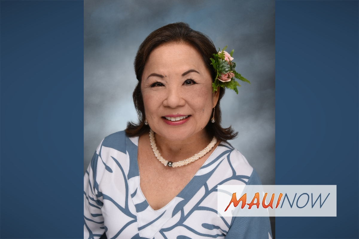 Maui High School Announces Hall of Honor Inductees