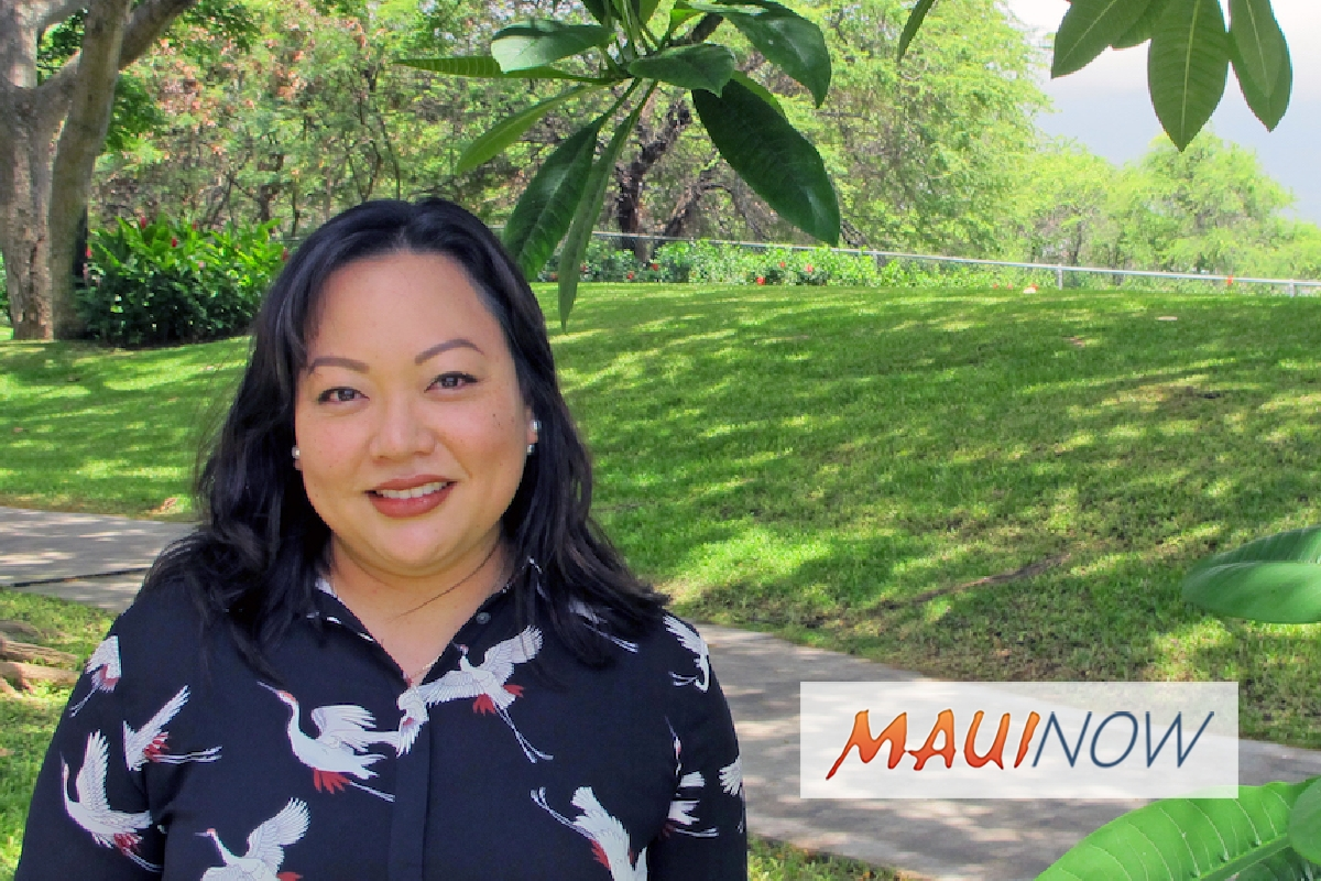 Hale Makua Health Services Announces New Director of Nursing