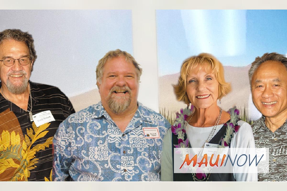 Maui Business Brainstormers Offers Business Goals Workshop