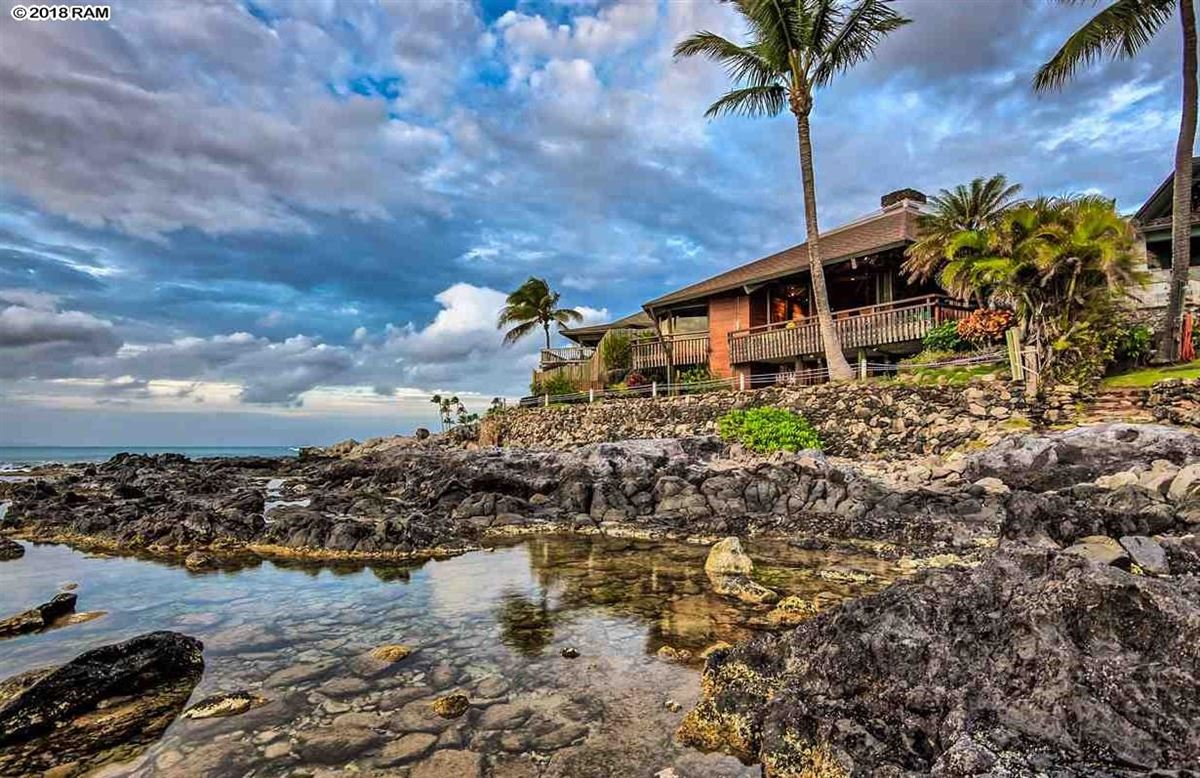 Maui Property Featured in HGTV House Hunt