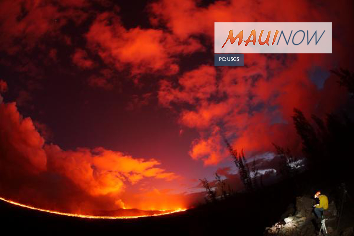 How Long Will the Current Kīlauea Volcano Eruption Last?