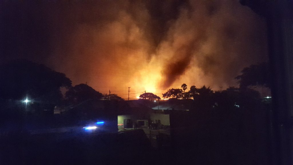 maui fire - photo #15