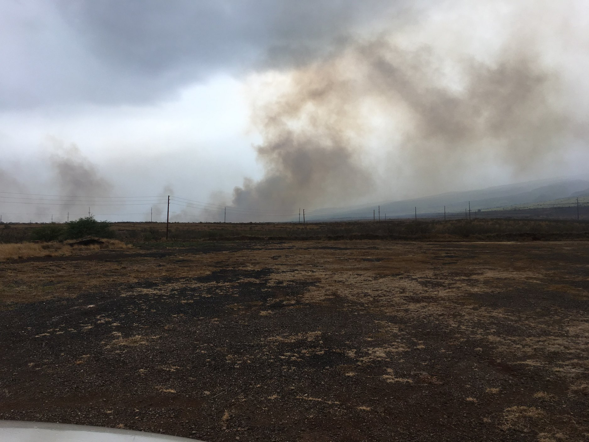 USDA Urged to Release Funds to Hawai'i Farmers Affected by Natural Disasters