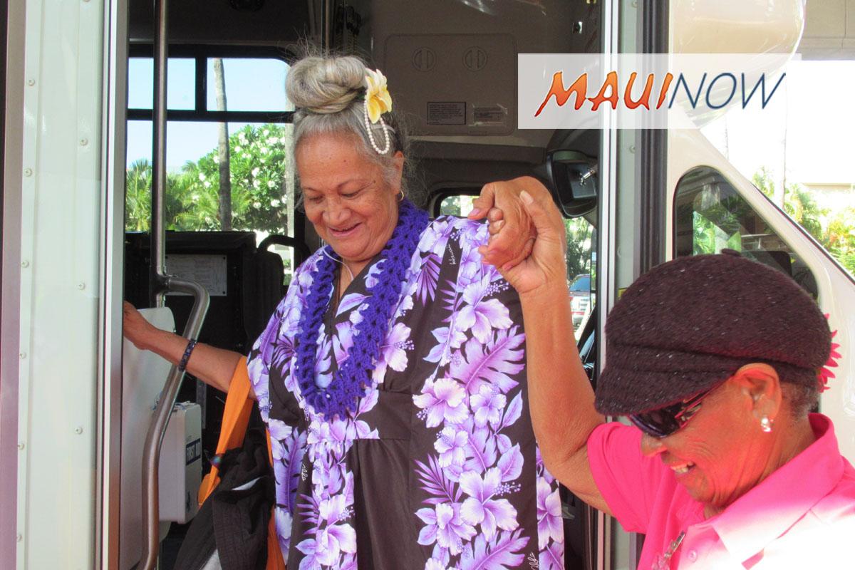 650 Attend 2018 Kupuna Aloha Luncheon