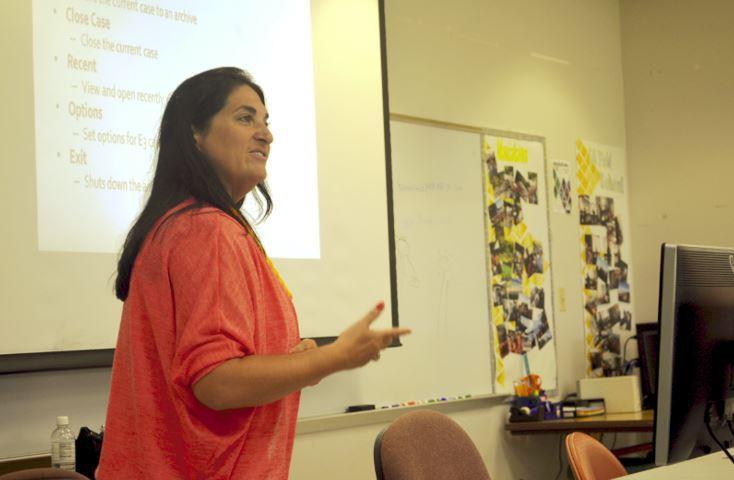 Maui Cybercrime Workshop Highlights Importance of Mobile Forensics
